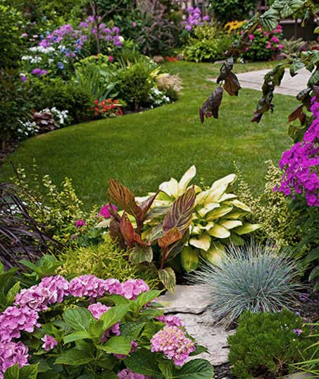 Knights Landscaping Construction And Design Garden Design