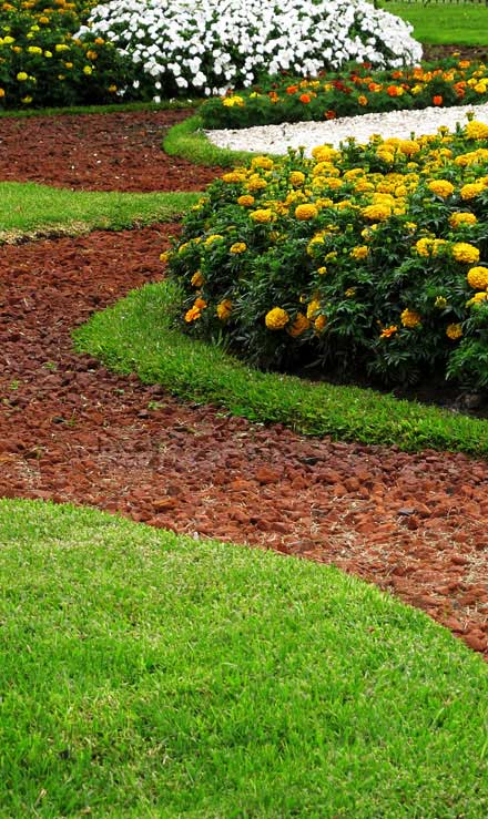 Knights Landscaping Construction And Design Landscape Architecture
